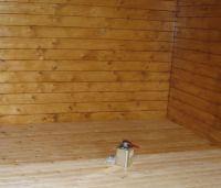 Les plinthes en bois ont l avantage de pouvoir tre for Les plinthes en bois
